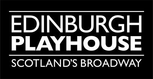 Edinburgh Playhouse logo