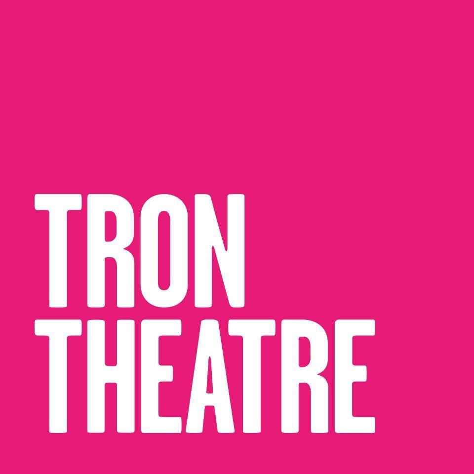 Tron Theatre logo