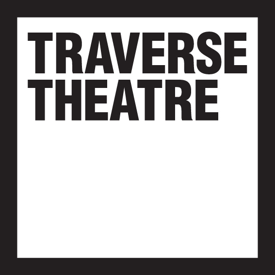 Traverse Theatre logo