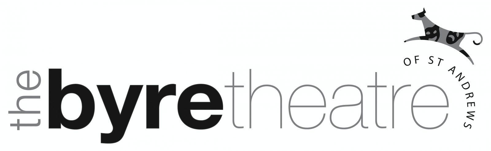 The Byre Theatre logo