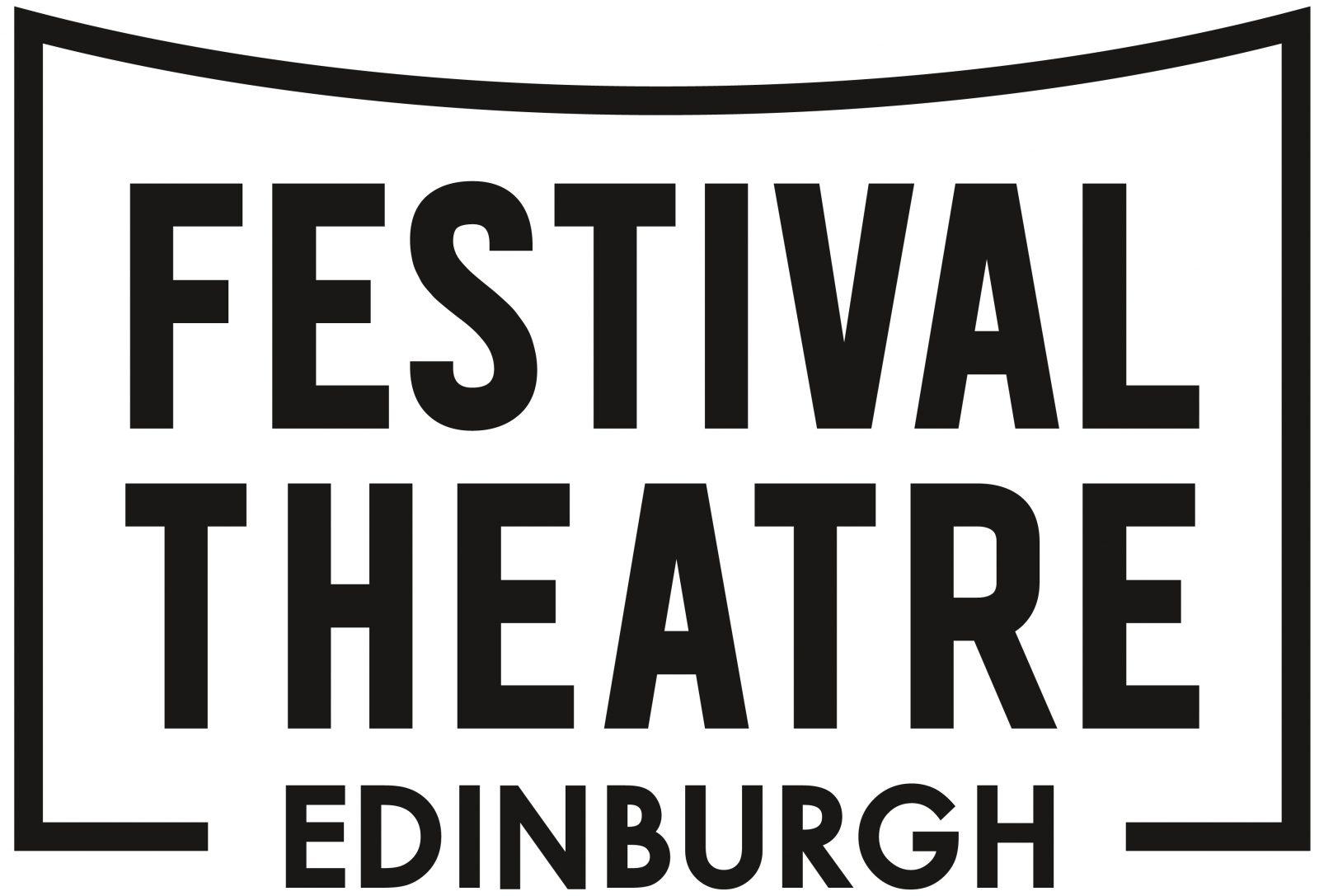 Festival Theatre logo