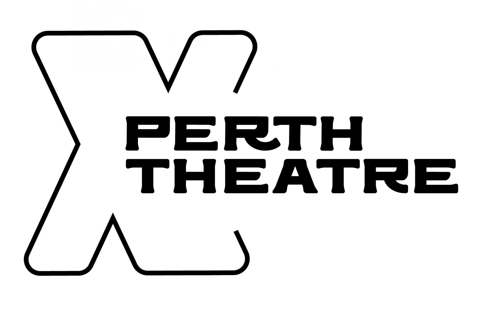 Perth Theatre logo