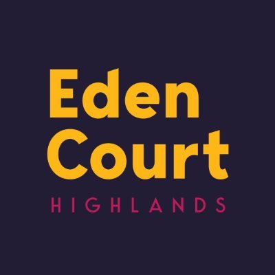 Eden Court Theatre logo